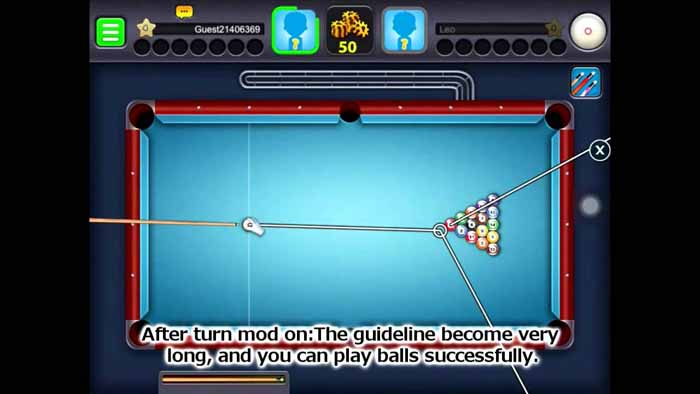Strike 8 Ball Pool