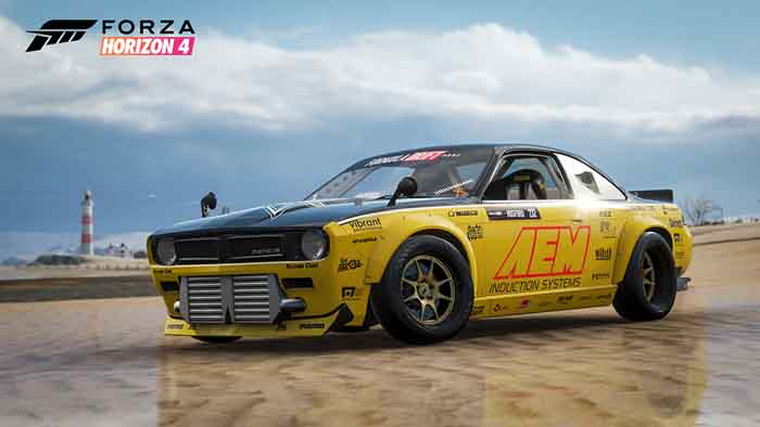 Buy Forza Horizon 4 Credits | Fast cheap ESO Gold online for